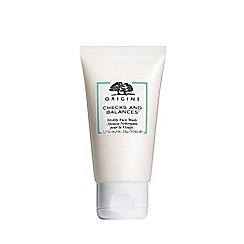 Origins - Limited Edition 'Checks and Balances' Frothy Face Wash