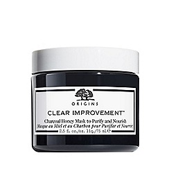Origins - 'Origins Clear Improvement&#8482 ' Charcoal Honey Mask 75ml