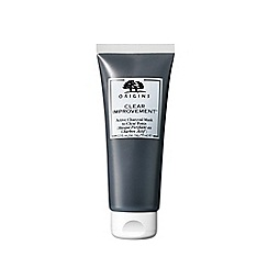 Origins - 'Clear Improvement' Active Charcoal Face Mask 75ml