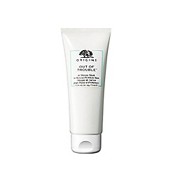 Origins - 'Out of Trouble' Face Mask 75ml
