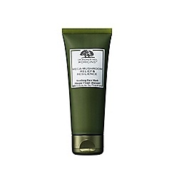 Origins - 'Dr Weil Mega-Mushroom' Relief and Resilience Soothing Face Mask 75ml