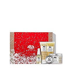 Origins - 'Warm Ginger Wonders' Skincare Gift Set