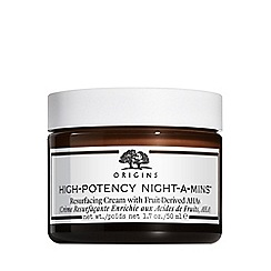 Origins - 'High Potency Night-A-Mins' Resurfacing Cream 50ml