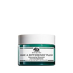 Origins - 'Make A Difference Plus+' Travel Size Rejuvenating Treatment 30ml