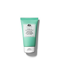 Origins - 'Make A Difference' rejuvenating hand treatment cream 75ml