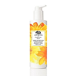Origins - ''Madeleine Shaw Precipitation ' moisturising body lotion 250ml