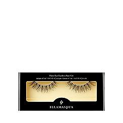 Illamasqua - False eyelashes no. 27