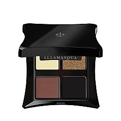 Illamasqua - 'Neutral' eye shadow palette 4 x 1.5g
