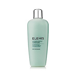 ELEMIS - Aching muscle super bath soak 400ml