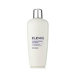 ELEMIS - 'Skin Nourishing' Milk Bath 400ml