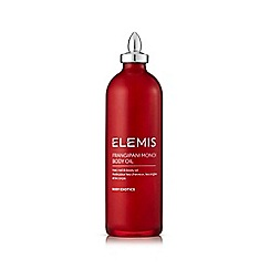 ELEMIS - 'Frangipani Monoi' body oil 100ml