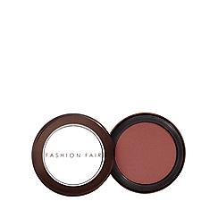 Fashion Fair - Beauty blusher 5.6g