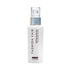 Fashion Fair - 'Oil Free' moisturiser 136ml