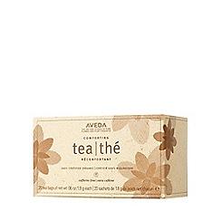 Aveda - 100% Certified Organic Comforting Tea Bags 20 Tea Bags
