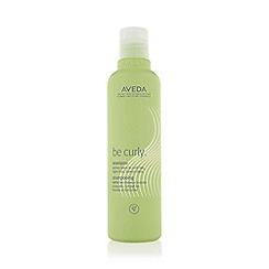 Aveda - 'Be Curly' shampoo