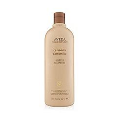 Aveda - 'Camomile' shampoo 1000ml