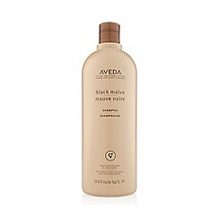 Aveda - 'Black Malva' shampoo 1000ml