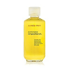 Aveda - Men's 'Composition Oil' body and hair oil 50ml