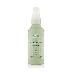 Aveda - 'Pure Abundance' style prep hairspray 100ml