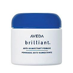 Aveda - 'Brilliant' anti-humectant hair pomade 75ml
