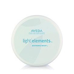 Aveda - 'Light Elements' defining whip hair wax 125ml
