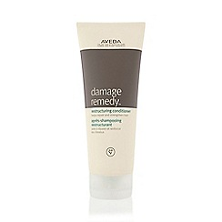 Aveda - 'Damage Remedy' restructuring conditioner