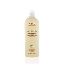 Aveda - 'Scalp Benefits&#8482' shampoo 1000ml