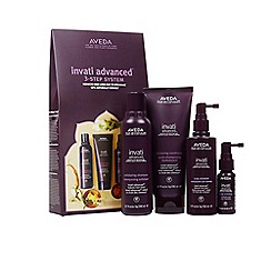 Aveda - 'Invati Advanced™' 3 step set