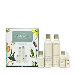Aveda - Limited edition 'Shampure&#8482 ' hair and body care set