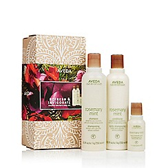Aveda - 'Rosemary Mint' Hair and Body Care Gift Set