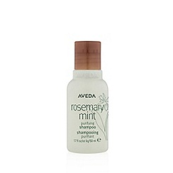Aveda - 'Rosemary Mint' Purifying Shampoo 50ml