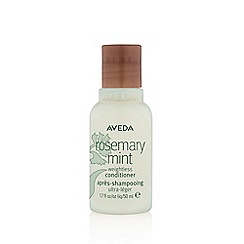 Aveda - 'Rosemary Mint' Weightless Conditioner 50ml