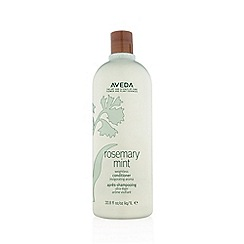 Aveda - 'Rosemary Mint' Weightless Conditioner 1000ml