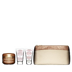 Clarins - Delicious self tanning gift set