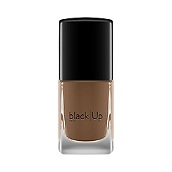 black Up - Nude hazelnut no. 9 nail polish 11ml