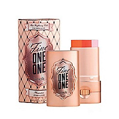 Benefit - 'Fine One-One' sheer brightening colour for cheeks and lips 40g