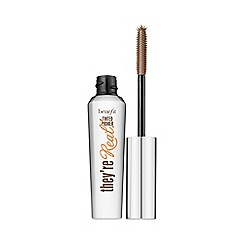 Benefit - 'They're Real!' tinted mascara primer