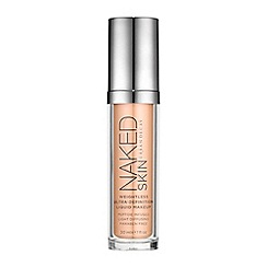 Urban Decay - 'Naked Skin' liquid foundation 30ml