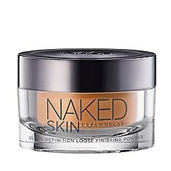Urban Decay - 'Naked Skin' loose finishing powder 8g