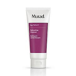 Murad - 'Age Reform' refreshing cleanser 200ml