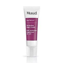 Murad - 'Age Reform' perfecting night cream 50ml