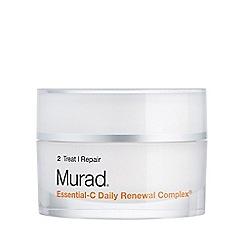 Murad - 'Essential C Daily Renewal Complex' cream 30ml