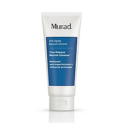 Murad - 'Time Release' blemish cleanser 200ml