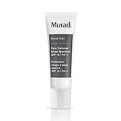 Murad - Face defense SPF 15 cream 50ml