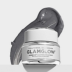 GLAMGLOW - 'Supermud®' clearing treatment face mask 15g