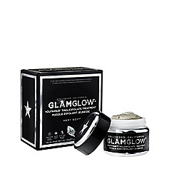 GLAMGLOW - 'Youthmud®' tinglexfoliate treatment face mask 50g