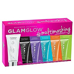GLAMGLOW - 'Multimasking' mask treatment set
