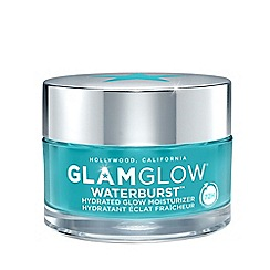 GLAMGLOW - 'Waterburst&#8482' hydrated glow moisturiser 50g