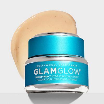 Glamglow   'thirstymud™' Hydrating Treatment Cream 15g by Glamglow