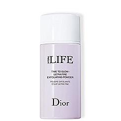 DIOR - Hydra Life 'Time To Glow Ultra Fine Exfoliating Powder' 40g